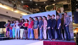 Teenage Mission: Gorgeous You Runway Finals on 15 Jun